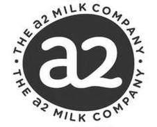 THE A2 MILK COMPANY A 2logo