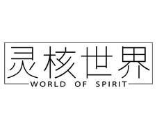 灵核世界 WORLD OF SPIRITlogo