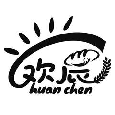 欢辰logo