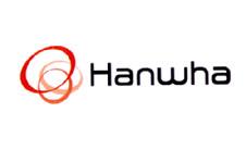 HANWHAlogo